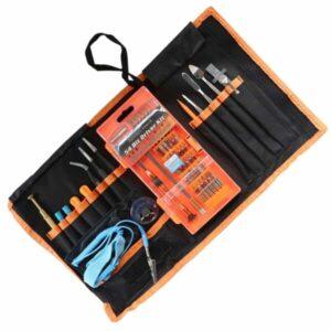 74 in 1 Professionelles Multifunktions Werkzeug Set
