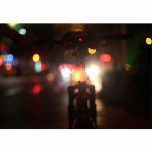 Bike Balls Fahrradlicht