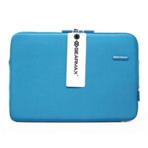 Gearmax Neopren Sleeve Tasche für MacBook Air 11 Zoll Blau
