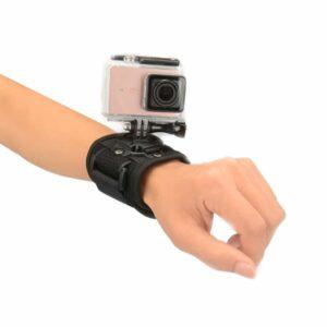 GoPro Arm Halterung