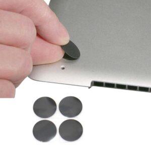 Gummi Füsse für MacBook Pro