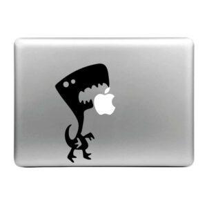 MacBook Sticker Tattoo Dinosaurier