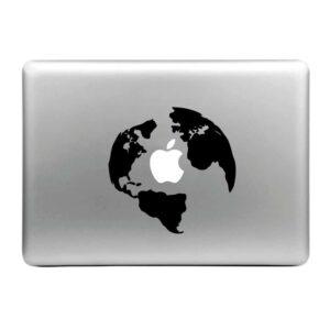 MacBook Sticker Tattoo World