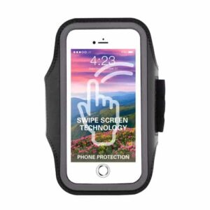 Neopren Smartphone Sportarmband