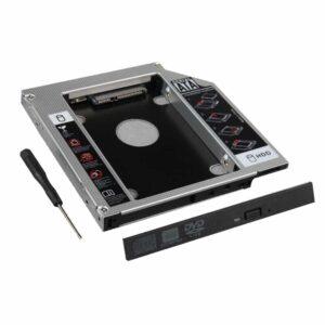 SSD Einbaukit SATA MacBook Pro