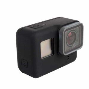 Silikon Cover GoPro Hero 5 ohne Frame