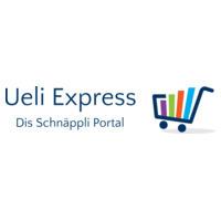 Logo klein Ueli Express