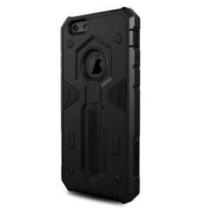iPhone 6s / 6 Defender Outdoor Schutzhülle Schwarz