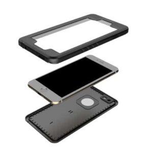iPhone 6s / 6 Wasserdichte Schutzhülle
