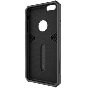 iPhone 6s Plus / 6 Plus Defender Outdoor Schutzhülle Schwarz