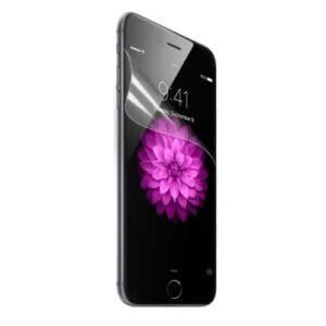 iPhone 6s Plus / 6 Plus HD Display Schutzfolie Matt