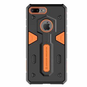 iPhone 8 Plus / 7 Plus Defender Outdoor Schutzhülle Orange