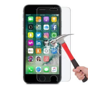 iPhone 8 Plus / 7 Plus Displayschutz Panzerglas