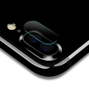 iPhone 8 Plus / 7 Plus Kamera Panzerglas