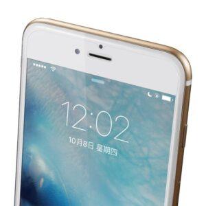 iPhone 8 Plus / 7 Plus Premium Panzerglas Displayschutz (6)