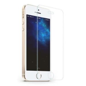 iPhone SE / 5s / 5 Premium Panzerglas Displayschutz