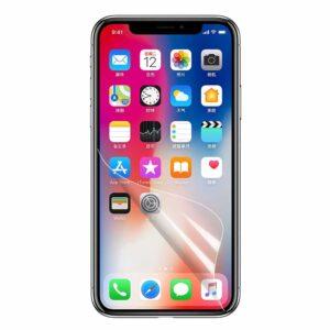 iPhone X HD Display Schutzfolie