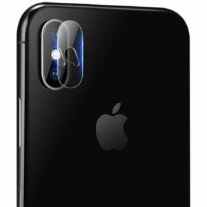 iPhone X Kamera Panzerglas