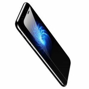 iPhone X Premium Panzerglas Displayschutz