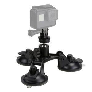 GoPro Tripod Saugnapf Halterung