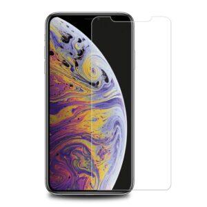 iPhone 11 Pro Max Panzerglas Displayschutz Folie