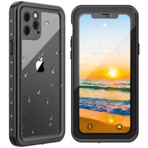 Wasserdichte Schutzhülle für das iPhone 11 Pro