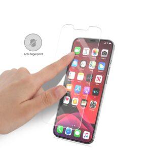 iPhone 12 Mini Panzerglas casefriendly Schutzfolie Displayschutz