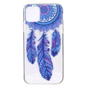 Super Dünne iPhone 12 Mini Schutzhülle Cover mit coolem Aufdruck Motiv Traumfänger