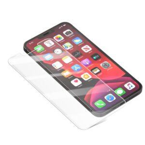 iPhone 12 / iPhone 12 Pro Panzerglas Displayschutz Folie