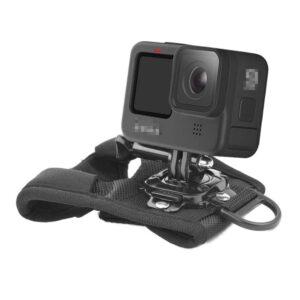 Drehbare GoPro Hand Halterung