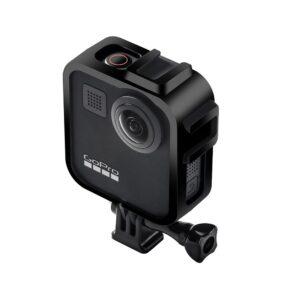 GoPro Max Frame Haltung mit LED Halter