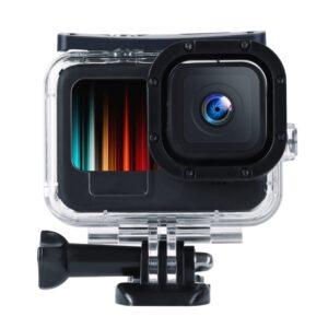 Wasserdichtes Gehäuse 45m GoPro Hero 9 Black