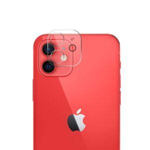 Kamera Schutz für das iPhone 12 Kamera Panzerglas Transparent