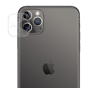 iPhone 12 Pro Kamera Panzerglas Transparent