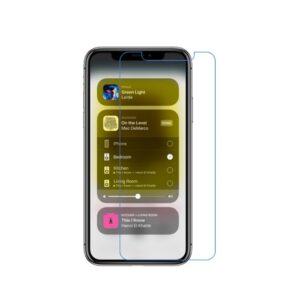 Entspiegelte Schutzfolie Matt für das iPhone 12 Pro Max