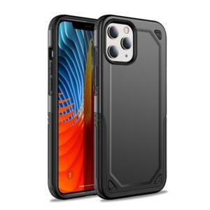 iPhone 12 Pro Max Hybrid Silikon und Plastik Schutzhülle und sturzfest