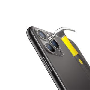 Kamera Panzerglas für die Linse des iPhone 12 Pro Max