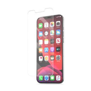 iPhone 12 Pro Max Premium Panzerglas Displayschutz Casefriendly