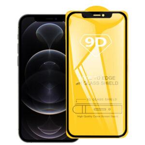 Günstiges iPhone 12 Pro Max Panzerglas