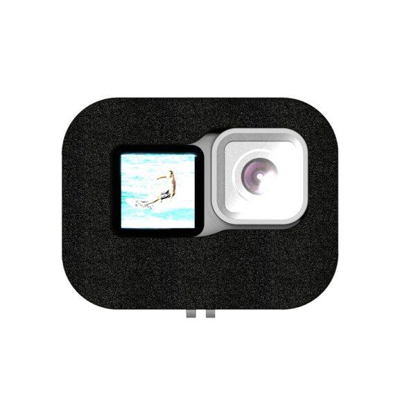 GoPro Hero 9 Windschutz Gehäuse