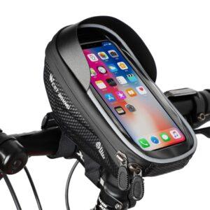 West Biking Universal Smartphone Fahrrad Halterung