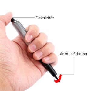 Elektro Schock Kugelschreiber