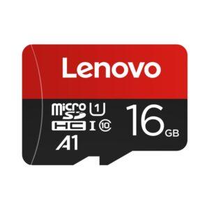 Lenovo Micro SD Karte 16GB