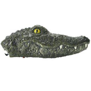 RC Krokodil ferngesteuert mit Antrieb 2.4GHz