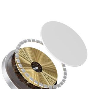 WIWU MagSafe magnetisches Ladegerät 15W