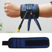 Magnetisches Werkzeug Schrauben und Nägel Armband