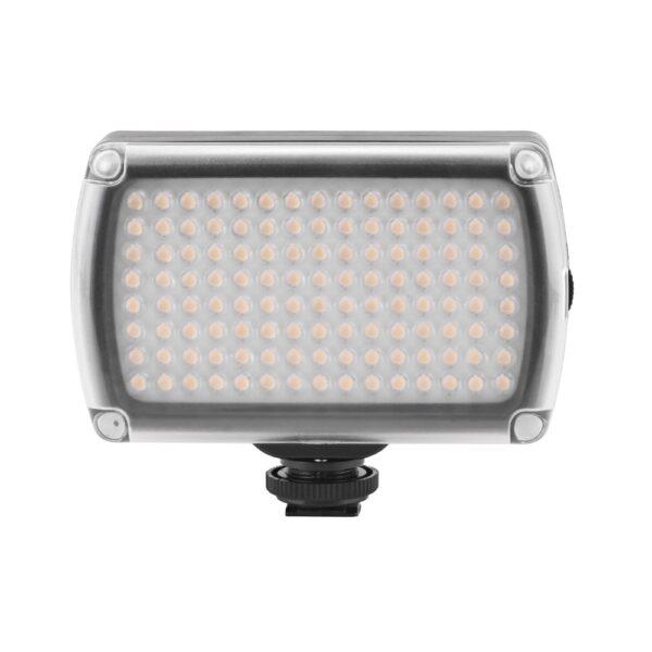 120 LED Videolicht 1200 Lumen