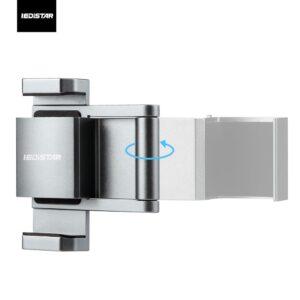 DJI Osmo Pocket 1 / 2 Alu Halterung mit mini Stativ