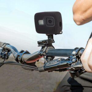 GoPro Hero 8 Black Windschutz Gehäuse