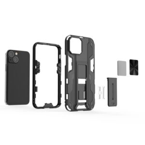 iPhone 13 Mini Outdoor Extreme Schutzhülle
